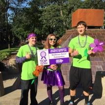 2015 Alzheimer's Walk, Alzheimer's Disease, Arbor Lakes Senior Living, Maple Grove, MN