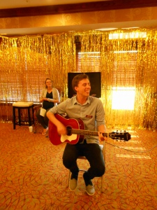 senior living talent show, maple grove senior living, assisted living, mn
