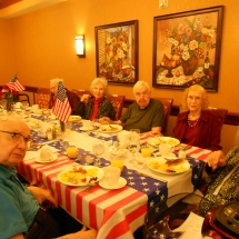 honor our veterans, happy veterans day, veterans 2016, arbor lakes senior living, maple grove mn veterans, thank you to those who serve