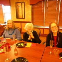 Birthday Greeting at Arbor Lakes Senior Living