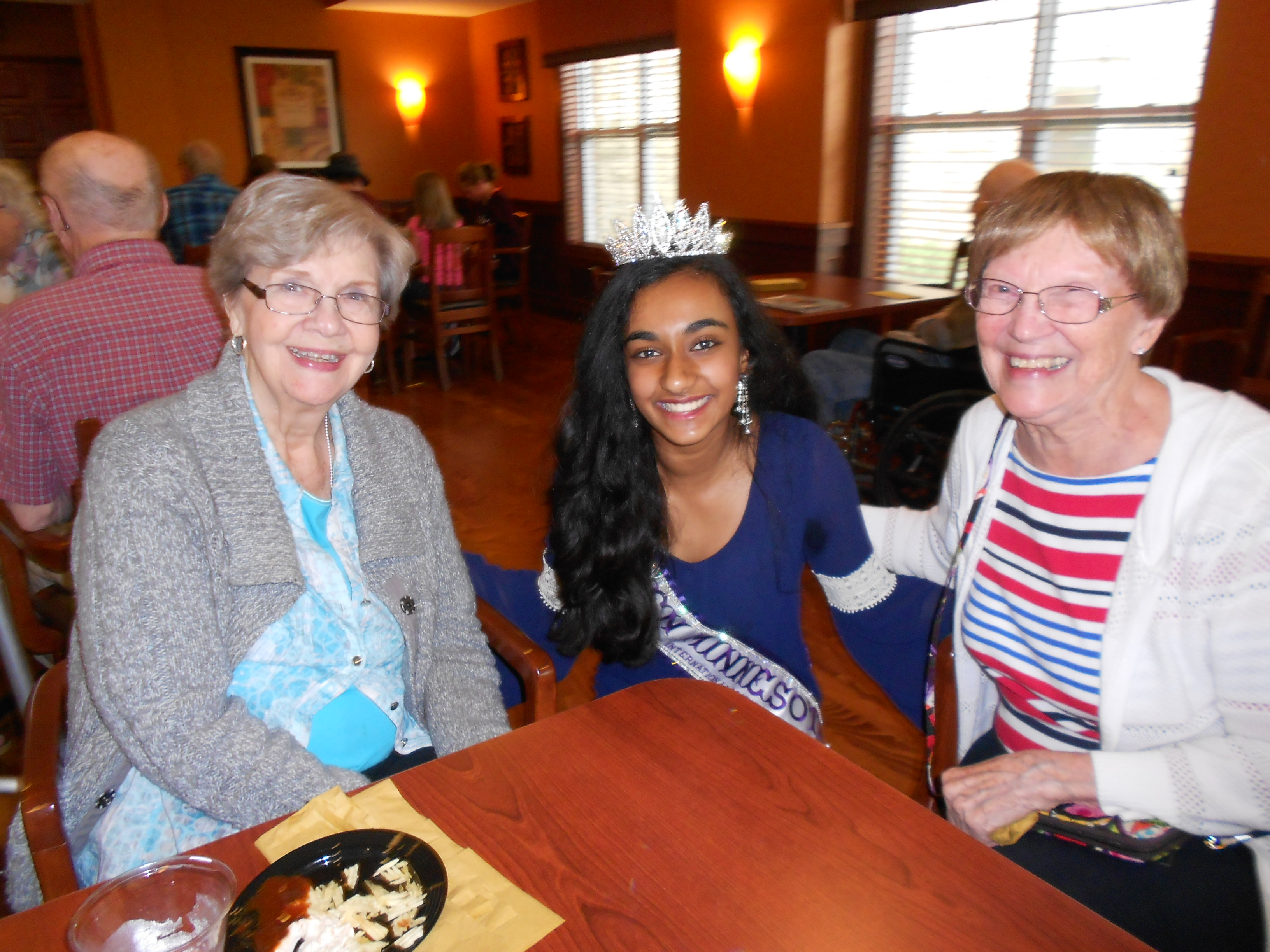 Miss plymouth teen competition in mn assured