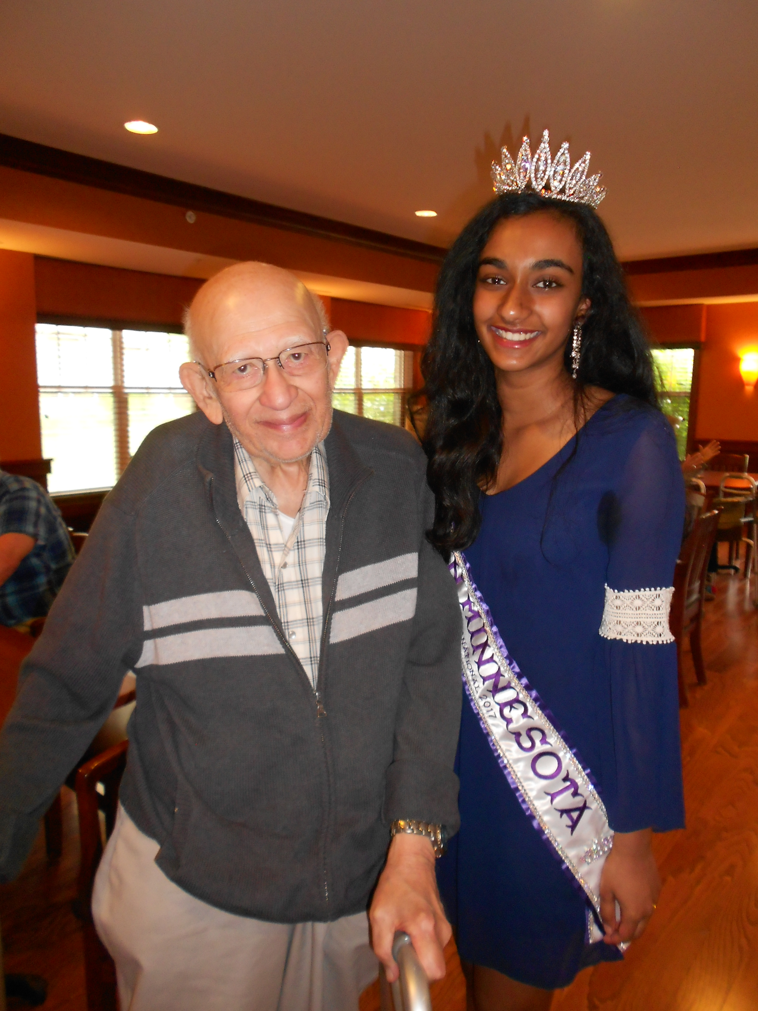 That miss plymouth teen competition in mn