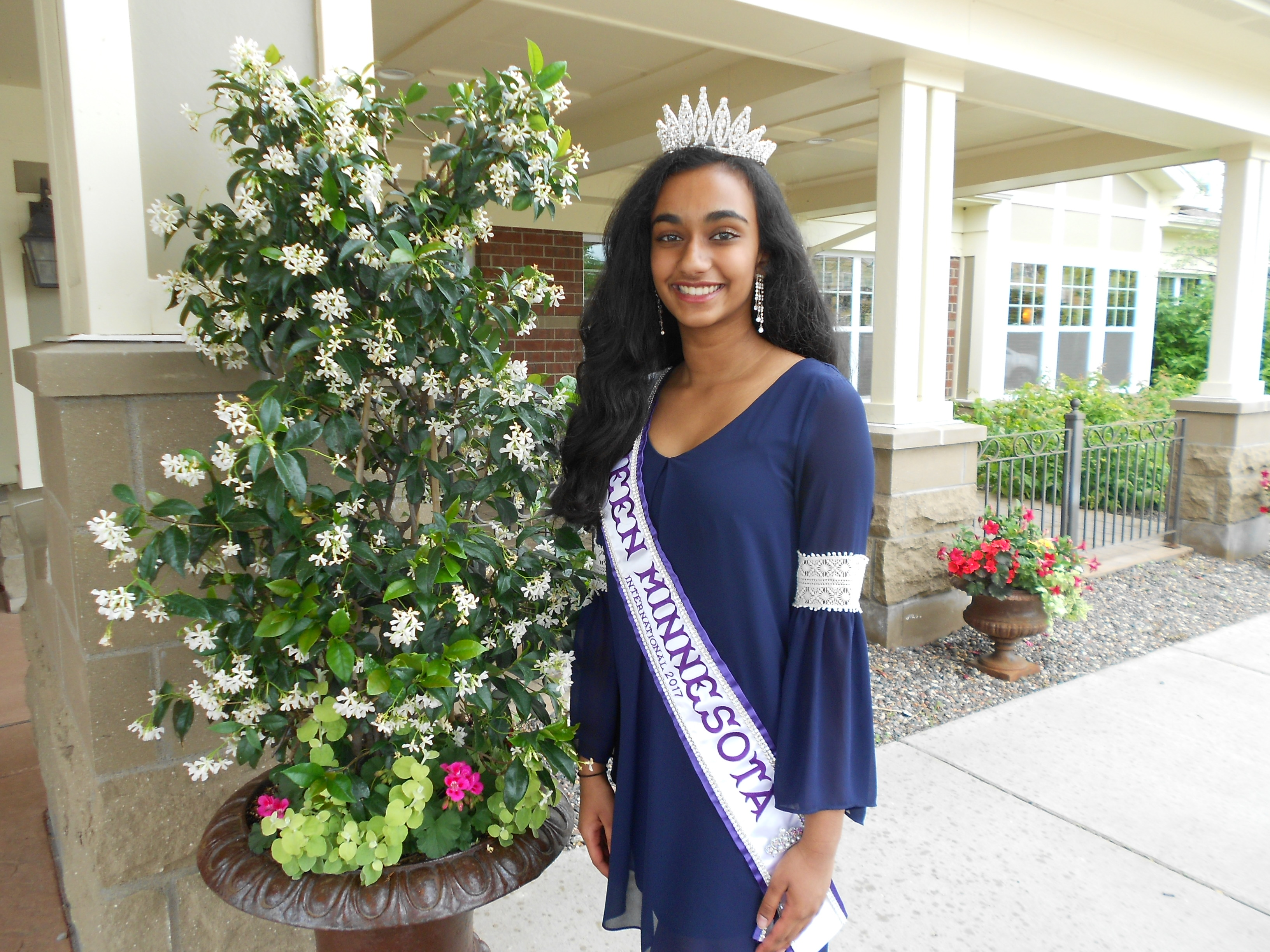 Miss plymouth teen competition in mn situation