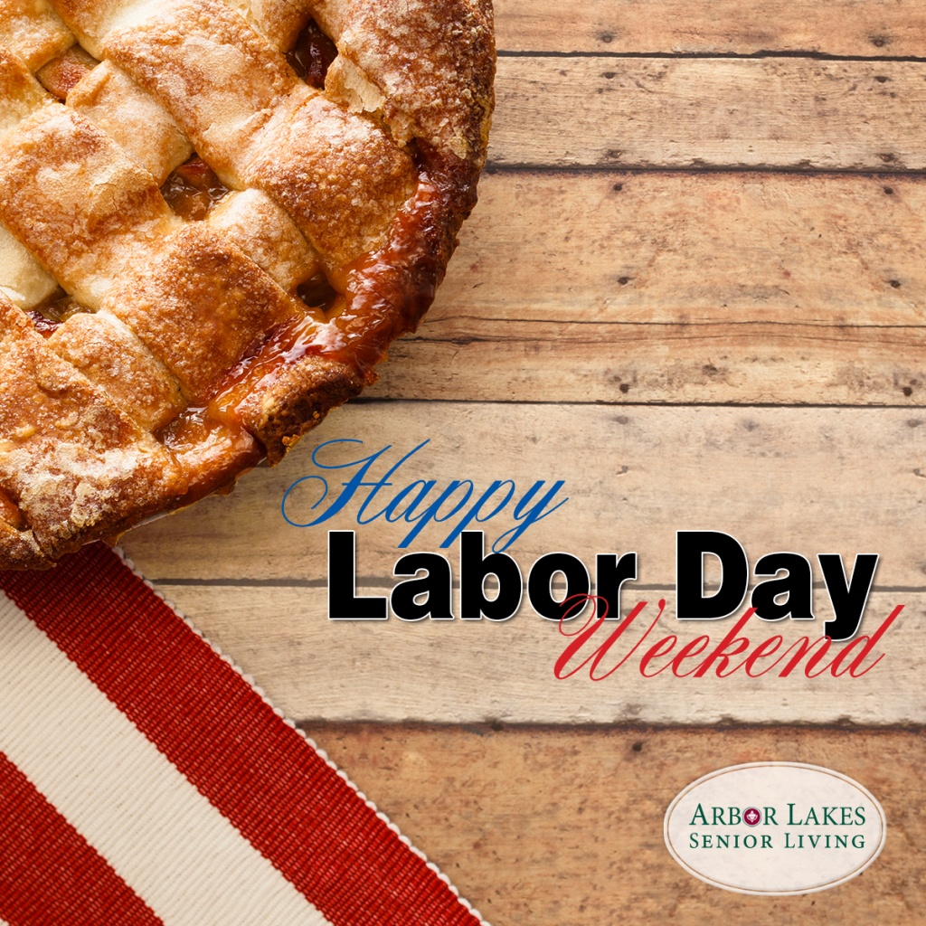 Labor Day-Southview Senior Communities-Arbor Lakes