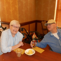 Dirftwood Saloon and Classic Counrty Music-Arbor Lakes Senior Living (10)