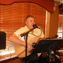 Dirftwood Saloon and Classic Counrty Music-Arbor Lakes Senior Living (12)