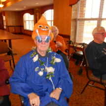 Halloween Spooktacular at Arbor Lakes Senior Living