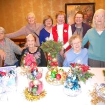 Holiday Fun at Arbor Lakes Senior Living