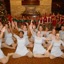 KMC Dance at Arbor Lakes Senior Living