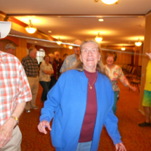 Margaritaville Party at Arbor Lake Senior Living