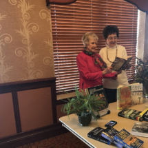 Welcome Orientation at Arbor Lakes Senior Living