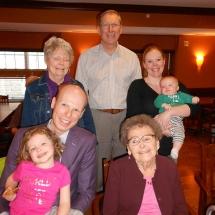 Bryan O'Neil at Arbor Lakes Senior Living
