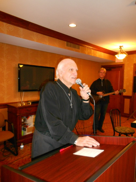 Gospel Greats at Arbor Lakes Senior Living
