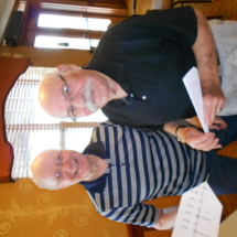 Fly Like an Eagle Paper Airplane Contest at Arbor Lakes Senior Living