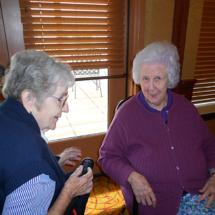 Art Show at Arbor Lakes Senior Living