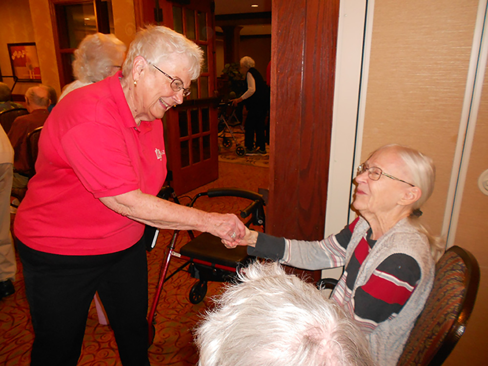 Music Games And A Field Trip Arbor Lakes Senior Living
