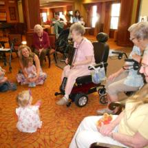 Maple Grove Moms Club Readalong 006