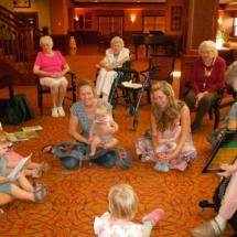 Maple Grove Moms Club Readalong 008