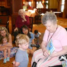 Maple Grove Moms Club Readalong 012